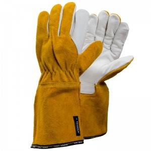 TEGERA8 High Protection CAT2 Welding and Heat Resistant Gloves