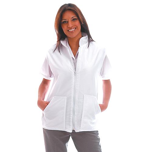 Ladies Fleece Lined Bodywarmer - PBWA02