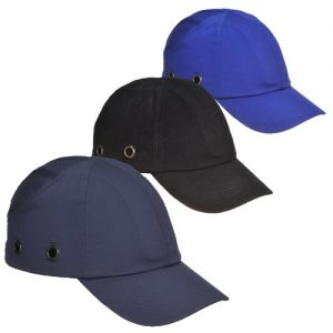 ABS Shell Long Peak Bump Cap - WHAA59