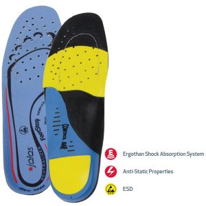 JALAS® 8709H - High Arch Support