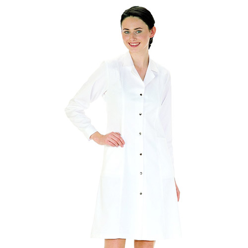 Ladies Princess Line Coat-HCOL56