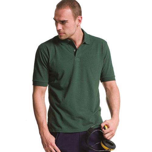 JPA569-200g 100% Cotton 'Classic 560M' Polo