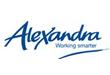 Alexandra logo 110x75px