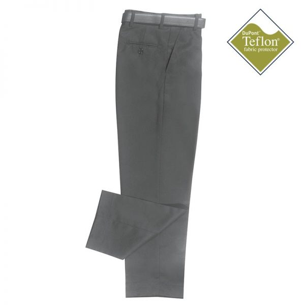Full Waist Elastic Adjuster Trouser - CTRB23