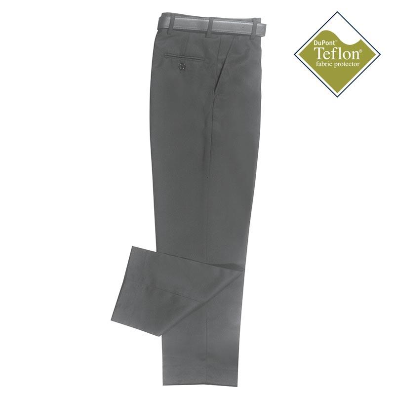 Full Waist Elastic Adjuster Trouser - CTRB23