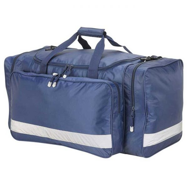 Glasgow Jumbo Kit Holdall - GBA1417-royal