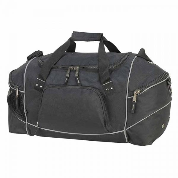 Daytona Sports Travel Holdall - GBA2510-black