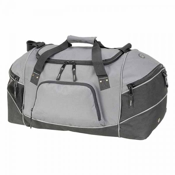Daytona Sports Travel Holdall - GBA2510-grey