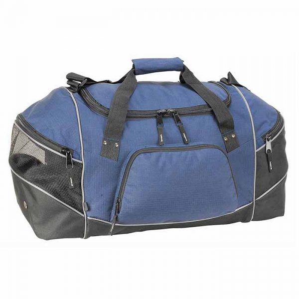 Daytona Sports Travel Holdall - GBA2510-navy