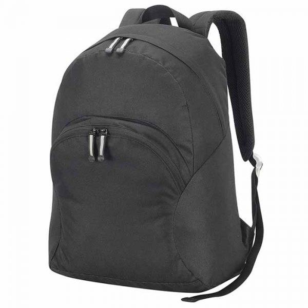 Milan Backpack - GBA7667-black