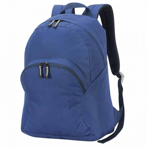 Milan Backpack - GBA7667-navy