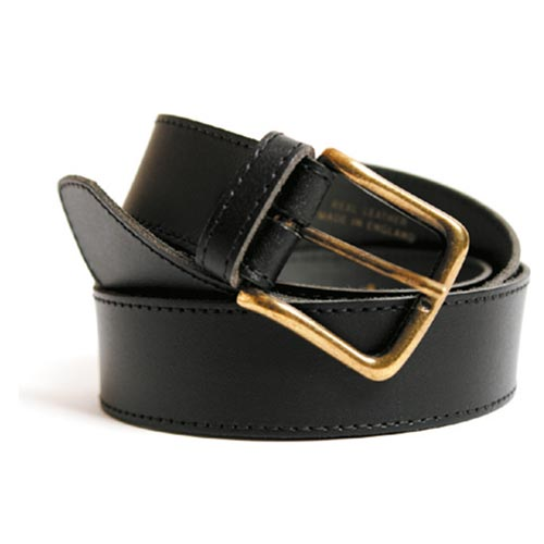 Leather Jean Belt - GBEA02