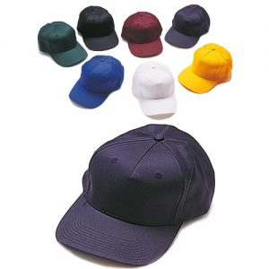 Baseball Cap 5 panel - GHAA01