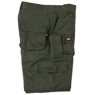 Cargo Pant - LCPNT206-olive