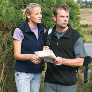 'Haber II' Fleece Bodywarmer - RBWA700