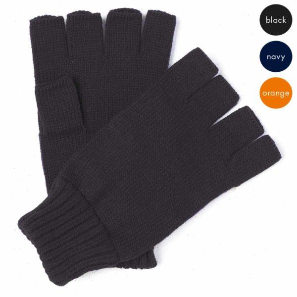 Regatta Knitted Fingerless Gloves RGLA202