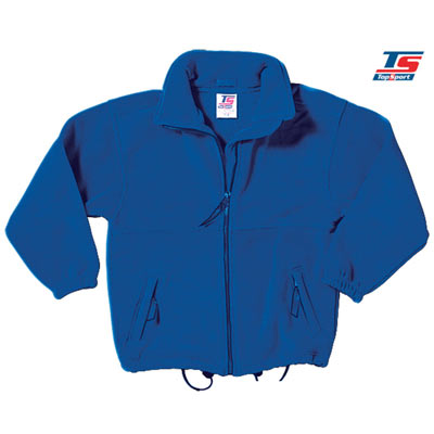 Gold Label Premium Polar Fleece - TFA01-royal