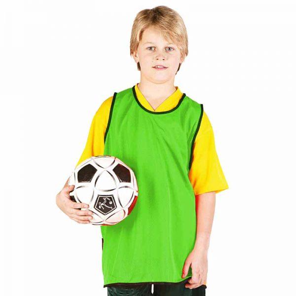 Football Bib - TFBK01-LIME
