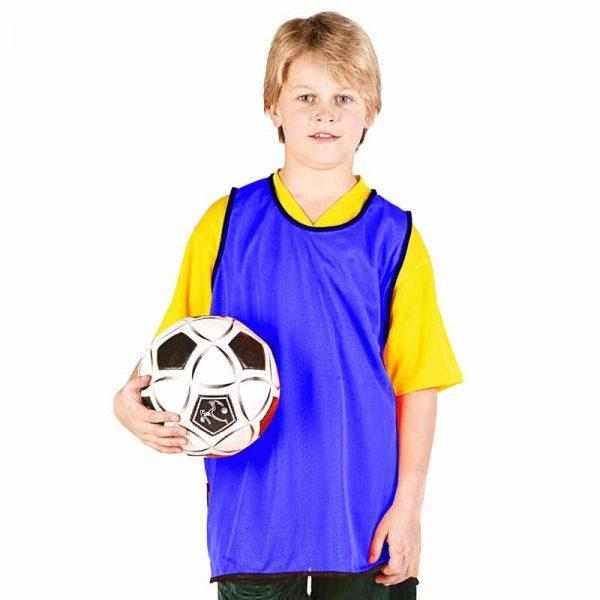 Football Bib - TFBK01-royal