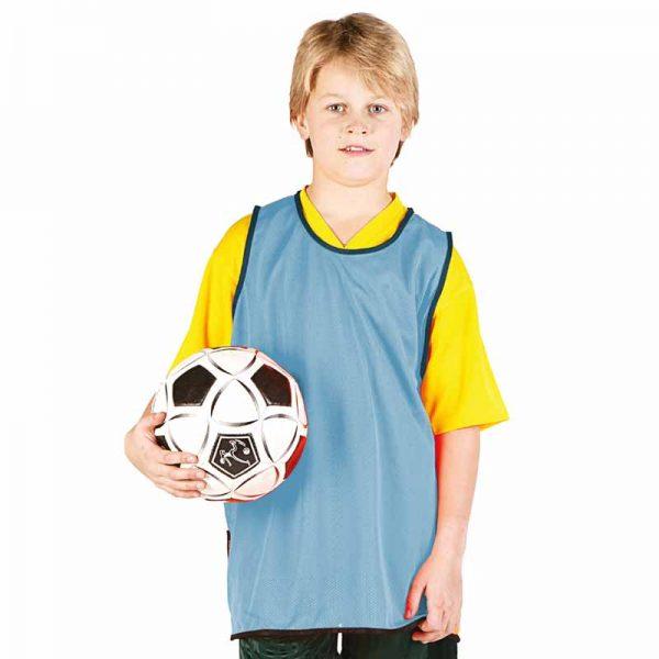 Football Bib - TFBK01-skyjpg