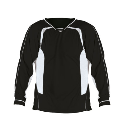 Kids Football Kit - TFKK01-black