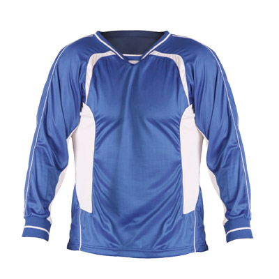 Kids Football Kit - TFKK01-royal