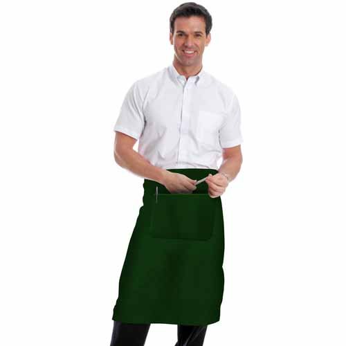 245gsm Waist Apron with Pocket - WAPA01-bottle