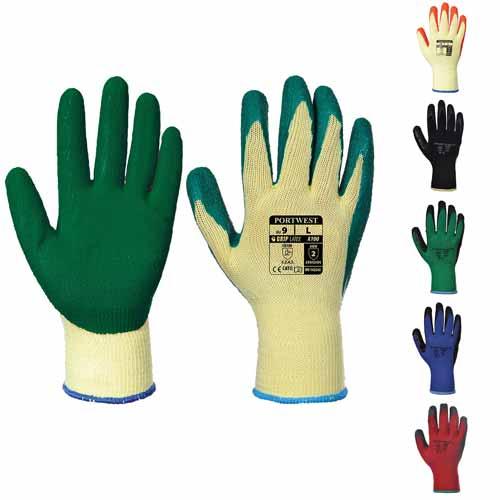 Premium Quality Grip Glove - WGLA100