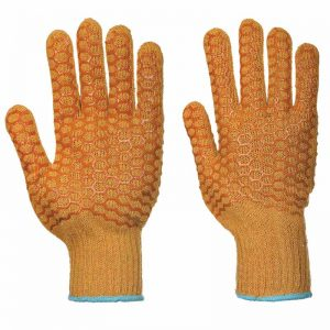Criss Cross Gloves - WGLA130