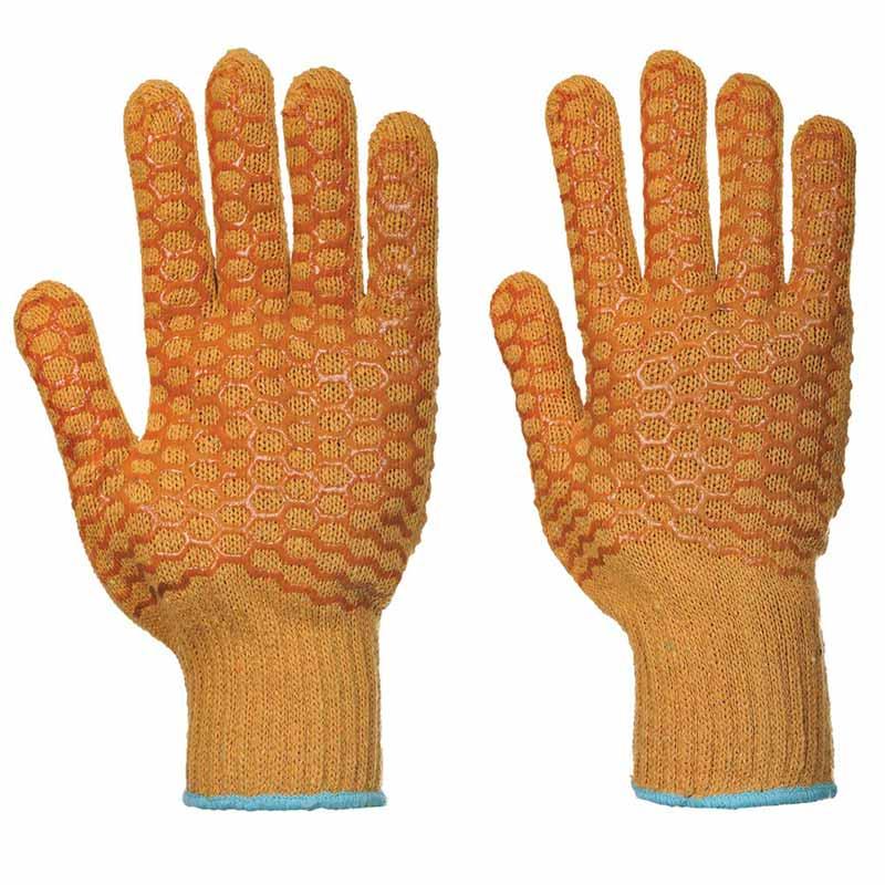 Criss Cross Gloves - WGLA130