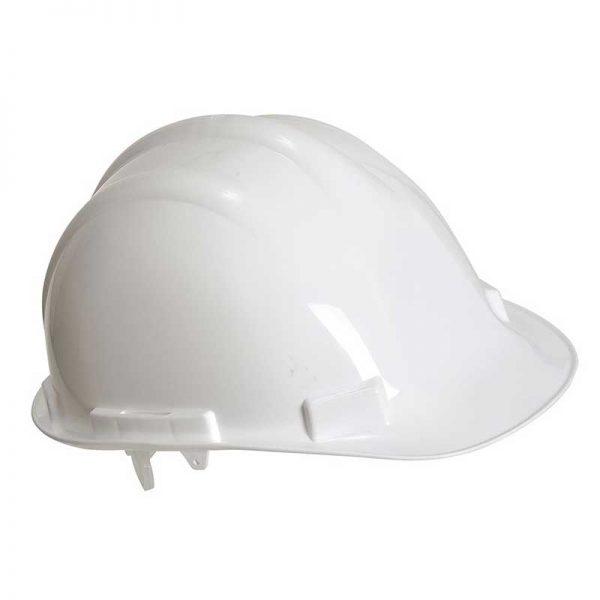Endurance PP Safety Helmet - Endurance PP Safety Helmet - WHAA50-white