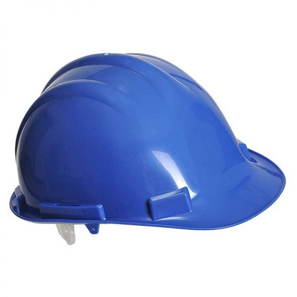 Endurance Plus Safety Helmet - WHAA51-blue