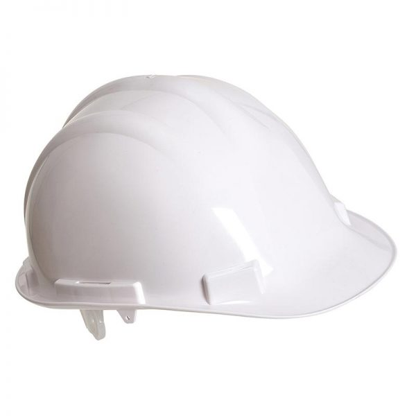 Endurance Plus Safety Helmet - WHAA51-white