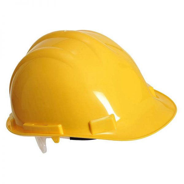 Endurance Plus Safety Helmet - WHAA51-yellow