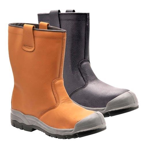 Steelite™ Rigger scuff cap Boot S1P - WSFA13