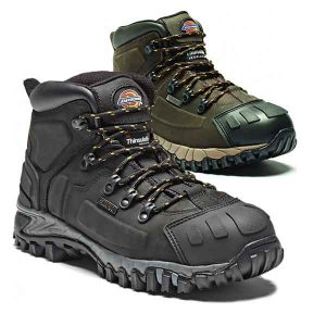 Medway Water Resistant Safety Boot S3 - WSFA23310