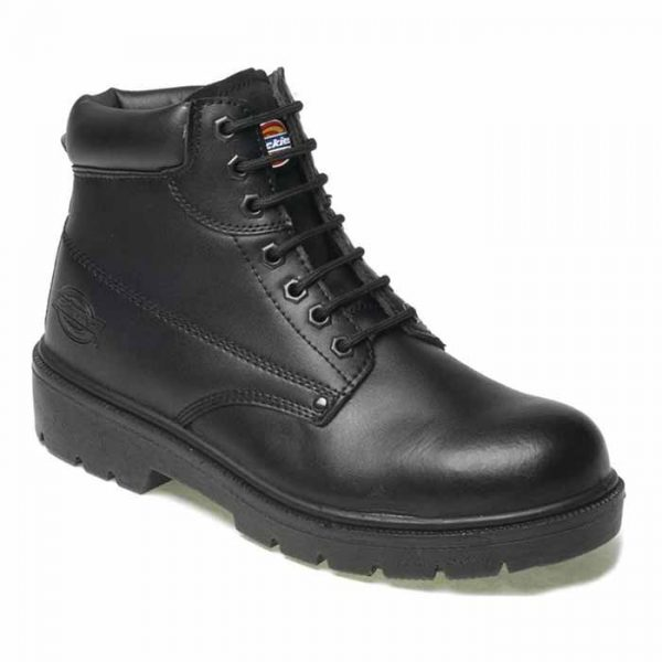 Antrim Super Safety Boot - WSFA23333-black