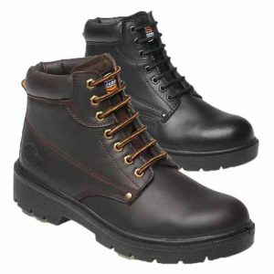 Antrim Super Safety Boot - WSFA23333