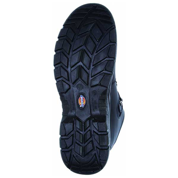 Fury Super Safety Hiker Boots - WSFA23380A-tread