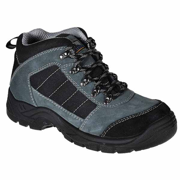 Steelite Trekker Safety Boot S1P WSFA63-black