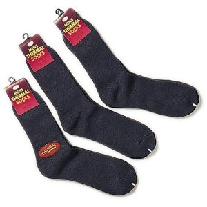Value Thermal Sock - WSOA01