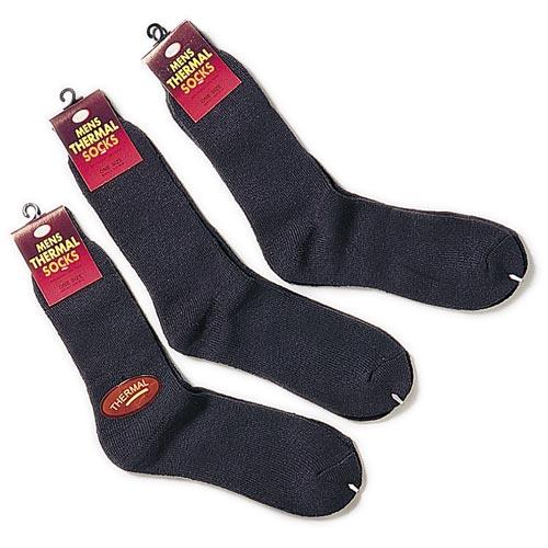 Value Thermal Sock - WSOA01