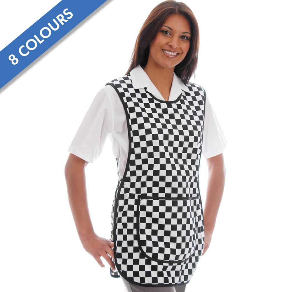 Tabard (with pocket) - WTAA01
