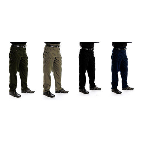 Heavy Weight Combat Trouser - WTRA20-all