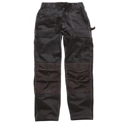 Grafter Duotone Trouser - WTRA4930