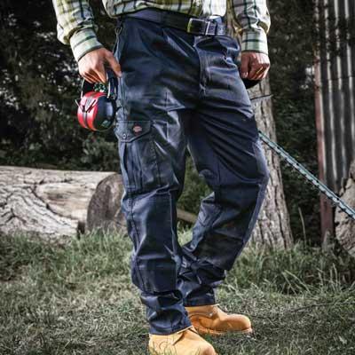 260g Dickies 'Redhawk' Super Work Trouser - WTRA884
