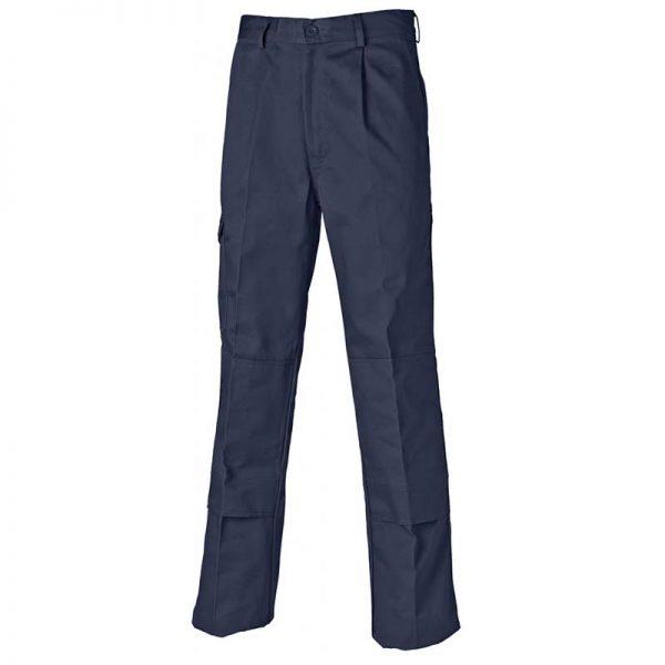 260g 'Redhawk' Super Work Trouser-WTRA884-navy-blue