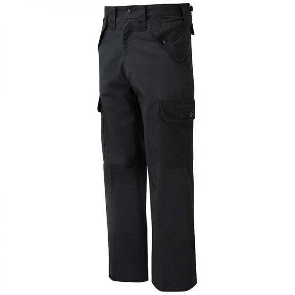 240g Combat Trouser - WTRA901-black