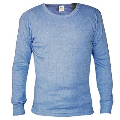 Value Thermal Long Sleeve Vest - WTVLA01-sky