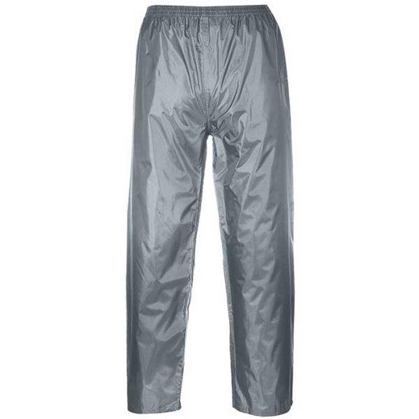 Classic Rain Trouser - OTRA441-grey
